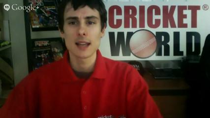 News video: Hot Spot - LVCC Title Race Wide Open & Is Roy Ready For England?
