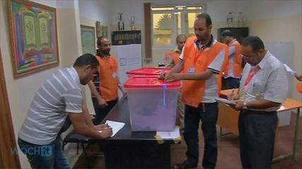 News video: Libya To Announce Elections Results On July 20